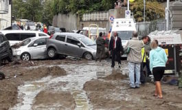 Alluvione. Chiesti rimborsi per 3 milioni