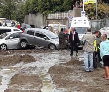 Alluvione: ancora un mese per presentare domanda contributi