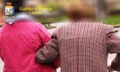 Frode alla Regione: intascava 1.470 euro al mese destinati a non autosufficienti
