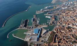 Indagini geognostiche nel porto di Livorno