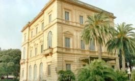 Villa Mimbelli, 350 mila euro per l'intervento di restauro conservativo