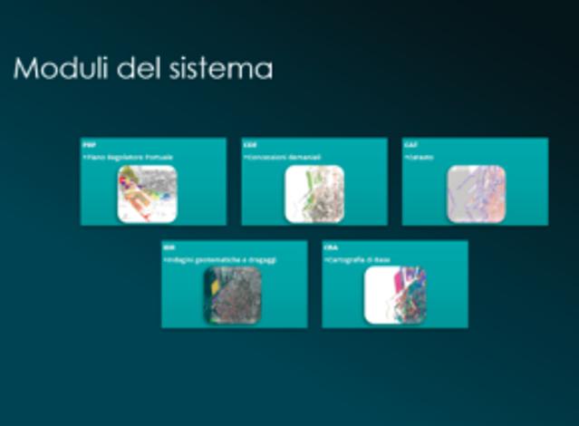 A Livorno sbarca l'innovazione, nasce il Sistema Geografico Informativo Portuale