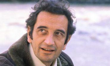Una lapide in memoria di Piero Ciampi