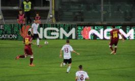 Livorno Arezzo 2-1 Agli Ottavi di C.Italia