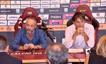"""Pecini: """"Problema derby con il Pisa"""""""