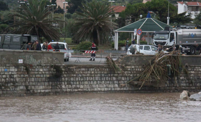 Alluvione: Roma approva lavori per 30 milioni di euro