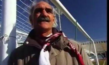 Vitulano l'uomo del derby <di S. Lulli>