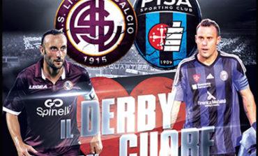 Pisa-Livorno, l'altro derby dei seggiolini