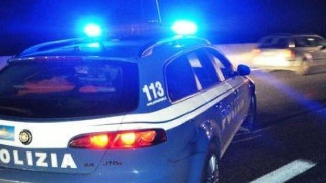 Arrestato nella notte un pericoloso ladro tunisino