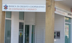 La Banca di Castagneto Carducci prima classificata in Toscana