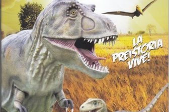 Tornano i Dinosauri a Livorno