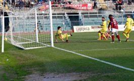 Livorno Arzachena 2-1 Ritorno alla Normalità