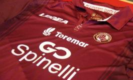 Livorno calcio: festa in Fortezza tra passato e futuro