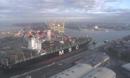 Un nuovo progetto per allargare il Canale di Accesso del porto