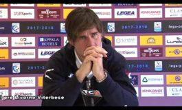 Coppa Italia, Sottil presenta Viterbese-Livorno