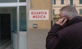 Il nuovo numero della Guardia medica