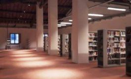 Bottini dell'Olio, apre il nuovo polo bibliotecario