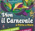 """""""Viva il Carnevale a Porta a Mare"""""""