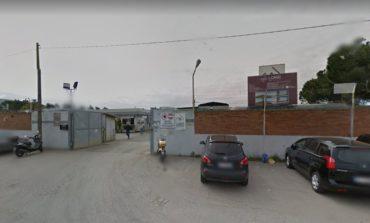 Lonzi Metalli e Rari, vertice in provincia