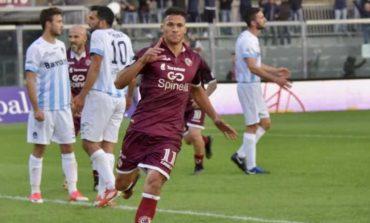 """Murilo ospite ad """"Avanti Livorno"""". In prova il centrocampista Moretti"""