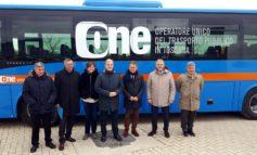 Ctt Nord. Presentati i nuovi autobus e nuova società One scarl