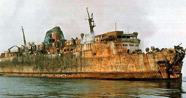 Tragedia del Moby Prince, la commemorazione