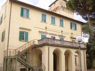 Villa Maria Labronica