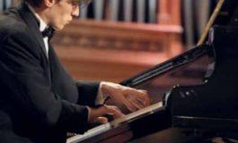 Concerto di Alexander Romanovsky al Goldoni