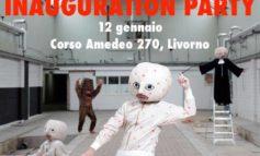 Wintergarten, un nuovo centro artistico a Livorno