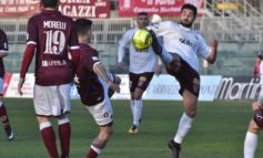 Livorno Pontedera 0-1. E' crisi