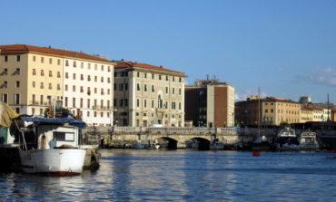 Banchina Scali Cialdini, valutati 14 progetti