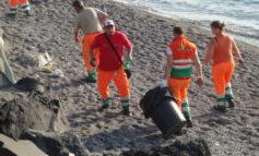 """""""Oggi puliamo noi!"""". Giornata di pulizia partecipata della costa livornese"""