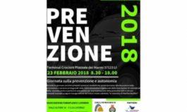 Giornata su prevenzione e autonomia organizzato dall'Associazione paraplegici