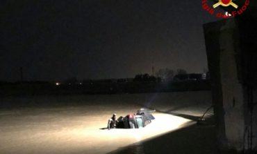 Tragedia: muoiono due 21enni finiti nello Scolmatore con l'auto