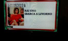 Rai uno sbarca a Livorno e Livorno24 su Rai uno
