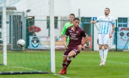 Giana Livorno 0-2 Su La Testa