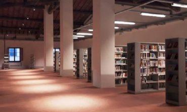 Riaperte al pubblico le biblioteche cittadine
