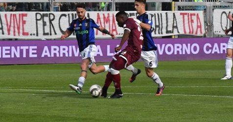"""Livorno Pisa 2-0 """"Andiamo a prenderci questa vittoria"""""""