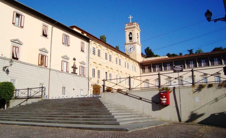 Permanenza in B: tifosi e Diamanti a piedi a Montenero