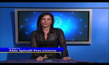 Spinelli è il futuro del Livorno  (Video)