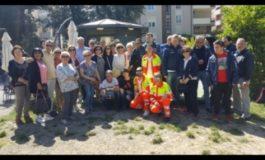 Un nuovo defibrillatore pubblico al Parco di Villa Fabbricotti