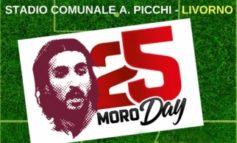 """""""Moro Day"""", tutta la città invitata allo stadio nel ricordo di Piermario Morosini"""
