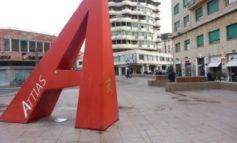 Mercatino di Primavera in piazza Attias