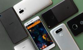 Furto di smartphone nella notte: 100mila euro il bottino
