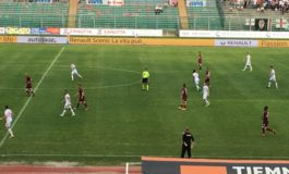 Padova Livorno 5-1 Che Brutta Figura!