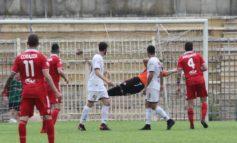 Piacenza Livorno 2-2 Vantaggiato chiude da Capocannoniere