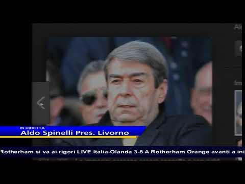 """Spinelli a Telecentro: """"Vendo se ci sono garanzie adeguate"""""""