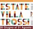 Al Via Estate a Villa Trossi
