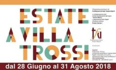 Al Via Estate a Villa Trossi