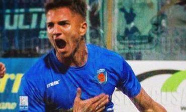 Livorno: preso Tino Parisi dal Siracusa